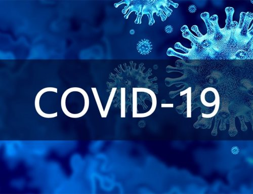 Announcement: Preventive measures on COVID-19