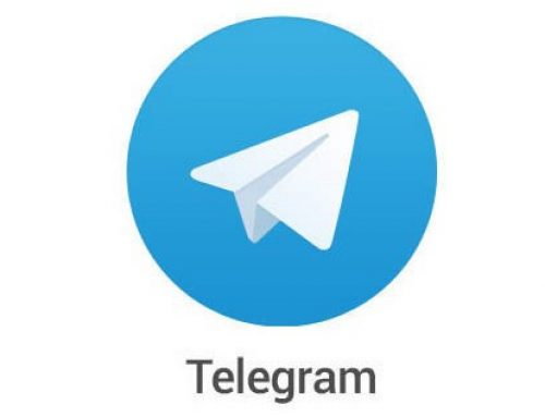 Announcement: Support services via Telegram
